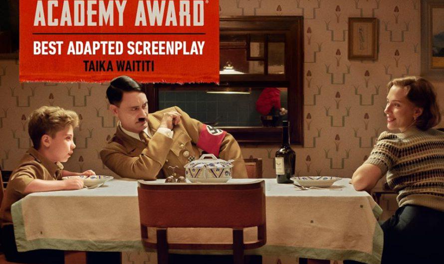 ต่ายน้อยโจโจ้ (Jojo Rabbit) – หนังล้อเลียนสงครามความเกลียด