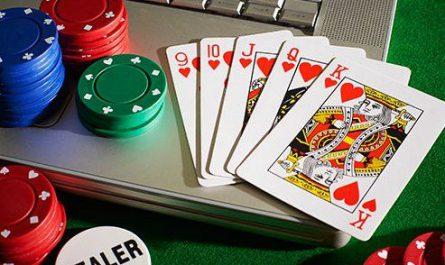 บาคาร่าออนไลน์ เกมคาสิโนที่ได้รับความนิยมอันดับ1