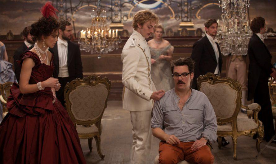 ภาพยนตร์ อันนา คาเรนิน่า รักร้อนซ่อนชู้ (Anna Karenina)