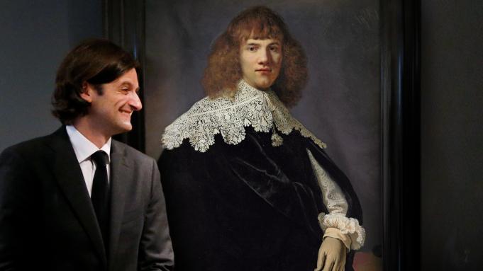 รีวิว 'My Rembrandt'