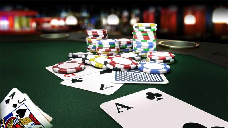 Casino online บาคาร่า เครดิตฟรี พร้อม สูตร บา คา ร่า ฟรี