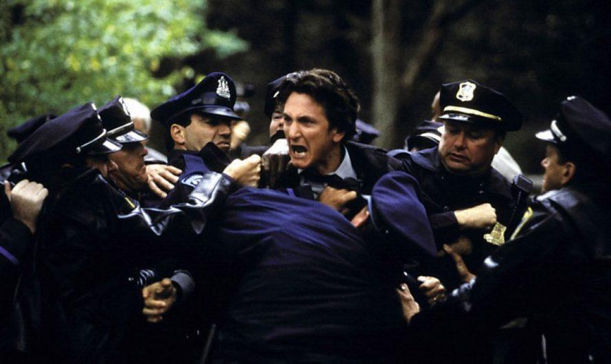 ภาพยนตร์ Mystic River (2003) มิสติก ริเวอร์ ปมเลือดฝังแม่น้ำ