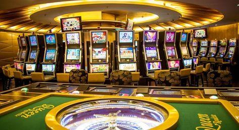 สมัครเล่นเกมบาคาร่า ที่ คาสิโน คาสิโนออนไลน์ รับโบนัส 50% เครดิตฟรี คลิกสมัคร