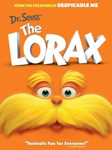 รีวิว Dr.Seuss The Lorax (2012)