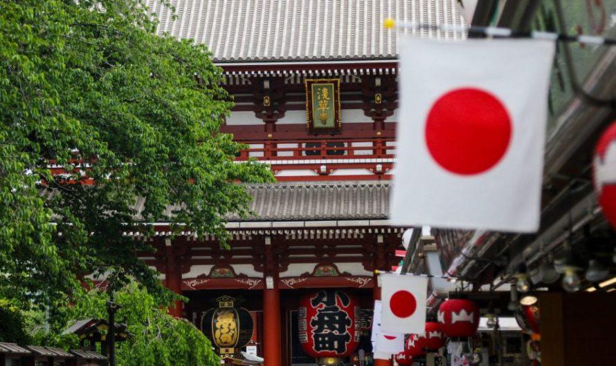 โชกุนคนแรกในญี่ปุ่น