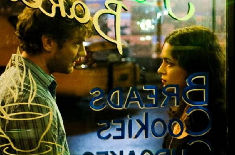 รีวิวเรื่อง MY BLUEBERRY NIGHTS (2007)
