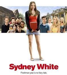 Sydney White Flim