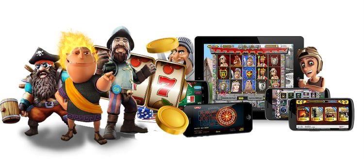 เกมสล็อตที่ทำเงินได้ดีและกระแสตอบรับดีมาก