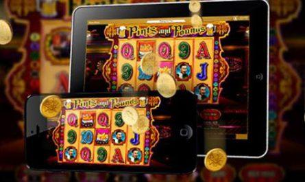 Play online slots at Slotxo. Choose to play slots games.