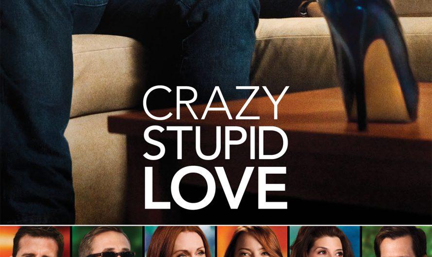 Crazy Stupid Love  2011